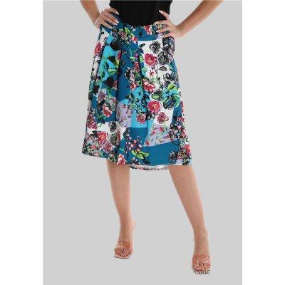 Medium fit sukně