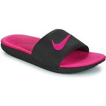 Nike kawa slide | 819353-001 | Růžová, Černá
