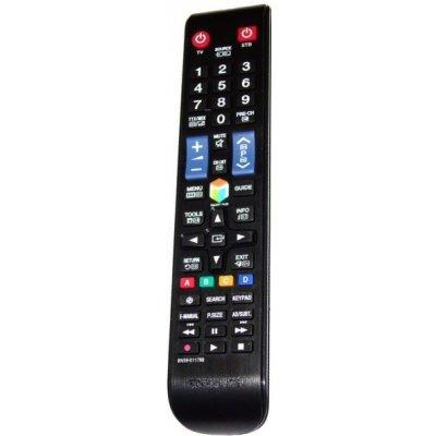 Emerx Samsung BN59-01178B náhradní dálkový ovladač stejného vzhledu