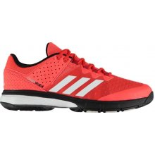 a7fffdffd0e Adidas Court Stabil Shoes Mens Red White