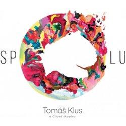Tomáš Klus – Spolu – CD