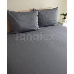 Povlečení a ložní prádlo Tanatex povlak na polštář JEDNOBAREVNÝ BÍLÝ 70x90