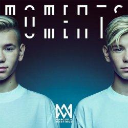 Marcus & Martinus: Moments CD