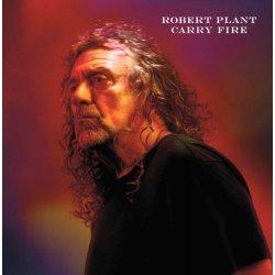Robert Plant - CARRY FIRE CD