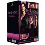 The L Word - Seasons 1-6 DVD