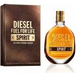 Diesel Fuel for Life Spirit toaletní voda pánská 75 ml