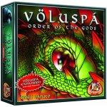 White Goblin Games Völuspá: Order of the Gods