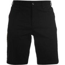 DC City Tame Shorts, černé