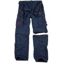 Surplus Kalhoty odepínací ROYAL OUTBACK ROYAL BLUE