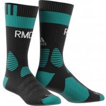 Adidas ponožky Real Madrid 17 18 černé 738e4899d0