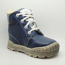 Pegres dětská zimní obuv 1700 modré fb7628ec23
