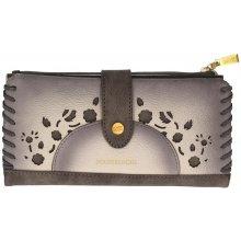 Dogsbybeluchi Módní peněženka Wallet 26409 6 White