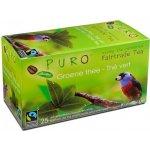 Miko PURO porcovaný čaj zelený 25 x 2 g
