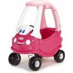 Little Tikes Autíčko Cozy Coupe Princess 30th Anniversary