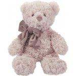 BEPPE Medvídek Charlie 26 cm růžový