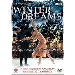 Winter Dreams/Out of Line: The Royal Ballet Covent Garden DVD