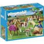 Playmobil 5227 VÝBĚH PRO KONÍKY