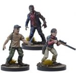 Mantic The Walking Dead: All Out War Lilly Booster