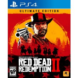 rdr2 ultimate edition ps4 worth it