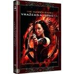 Hunger Games 2: Vražedná pomsta