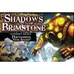 FFP Shadows of Brimstone: Harvesters from Beyond