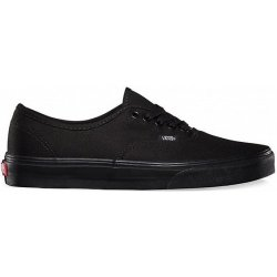 Skate boty Vans Authentic Black black 7543379912