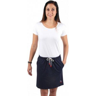 Evona sukně Marine modrá