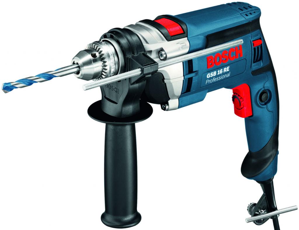 Bosch GSB 16 RE 0.601.14E.500