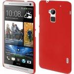 Pouzdro Coby Exclusive HTC Max červené
