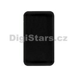 Pouzdro CELLY SILY Samsung S5660 Galaxy GIO černé