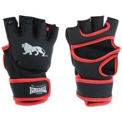 Lonsdale Weighted Punch glove