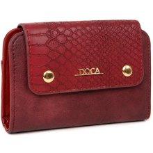 DOCA Dámská peněženka 64833