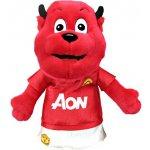 Premiere League headcover Mascot Manchester United