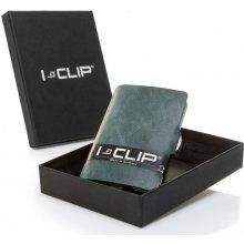 I Clip Vintage zelená
