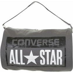 Converse taška Canvas Legacy duffel  10422C 010  Charcoal od 1 090 ... 5bbcbc732c