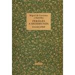 Persiles a Sigismunda. Severský příběh - Miguel de Cervantes - Academia