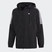 46d1813dcd5 Adidas Originals bunda Radkin Windbreaker černá