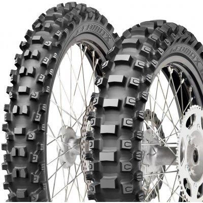 Dunlop Geomax MX33 110/90 R19 62M
