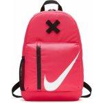 Nike batoh Element růžový