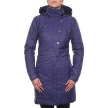 Funstorm dámský kabát Vense zimní fialová