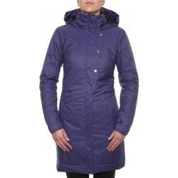 Dámská bunda a kabát Funstorm dámský kabát Vense zimní fialová 4068048386