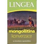 Mongolština - konverzace