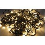 City-Illumination, SR-AX4210030, Vánoční LED girlanda, světelný řetěz 230V/5m - teplá bílá, vnitřní