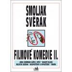 Filmové komedie S + S II. - Zdeněk Svěrák