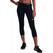 Nike W NP CPRI 889567-010 Černá dámské legíny