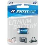 Baterie Rocket CR2 1ks