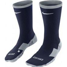 99eb049c274 Nike ponožky Team Matchfit TMAVĚ MODRÁ