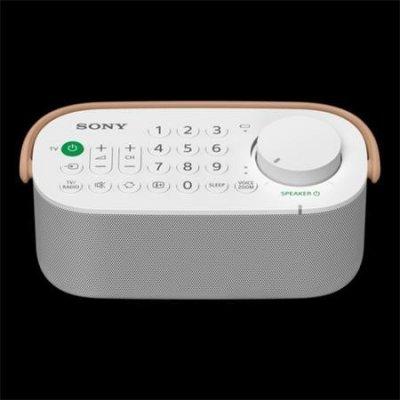 SONY SRSLSR200 Praktický bezdrátový reproduktor televizoru