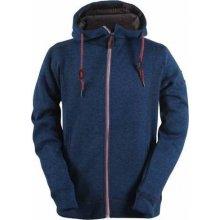 FAGERHULT- pánský svetr s kapucí (wavefleece,DWR)