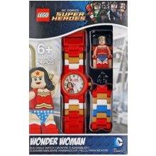 Lego Super Heroes 8020271 Wonder Woman